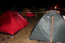Dobe'de ki kampımız